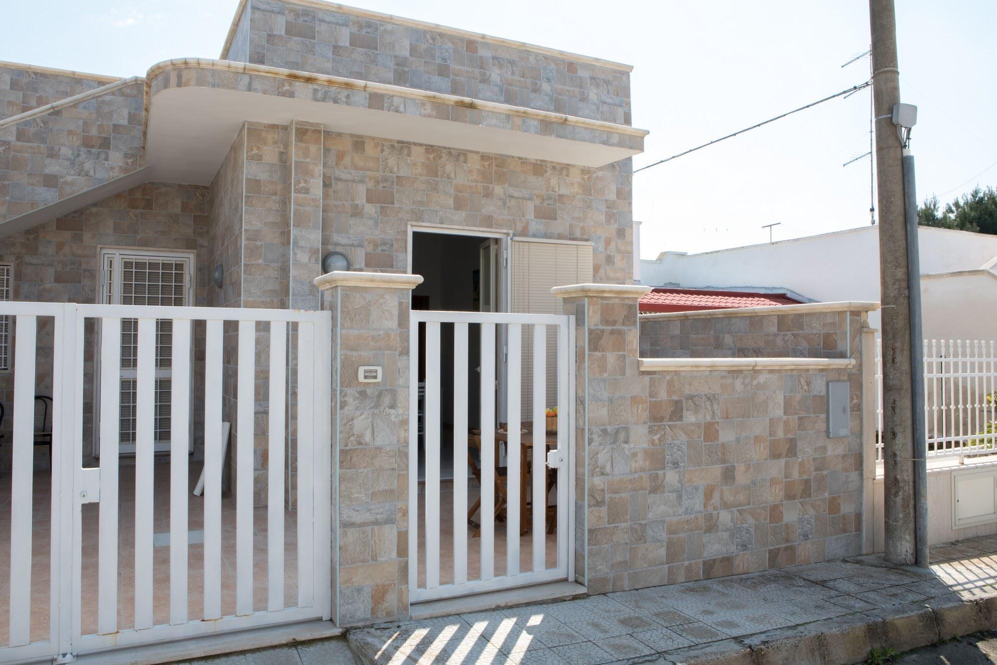 Casa Elisena DX, sulla sabbia dietro Lido La Pineta