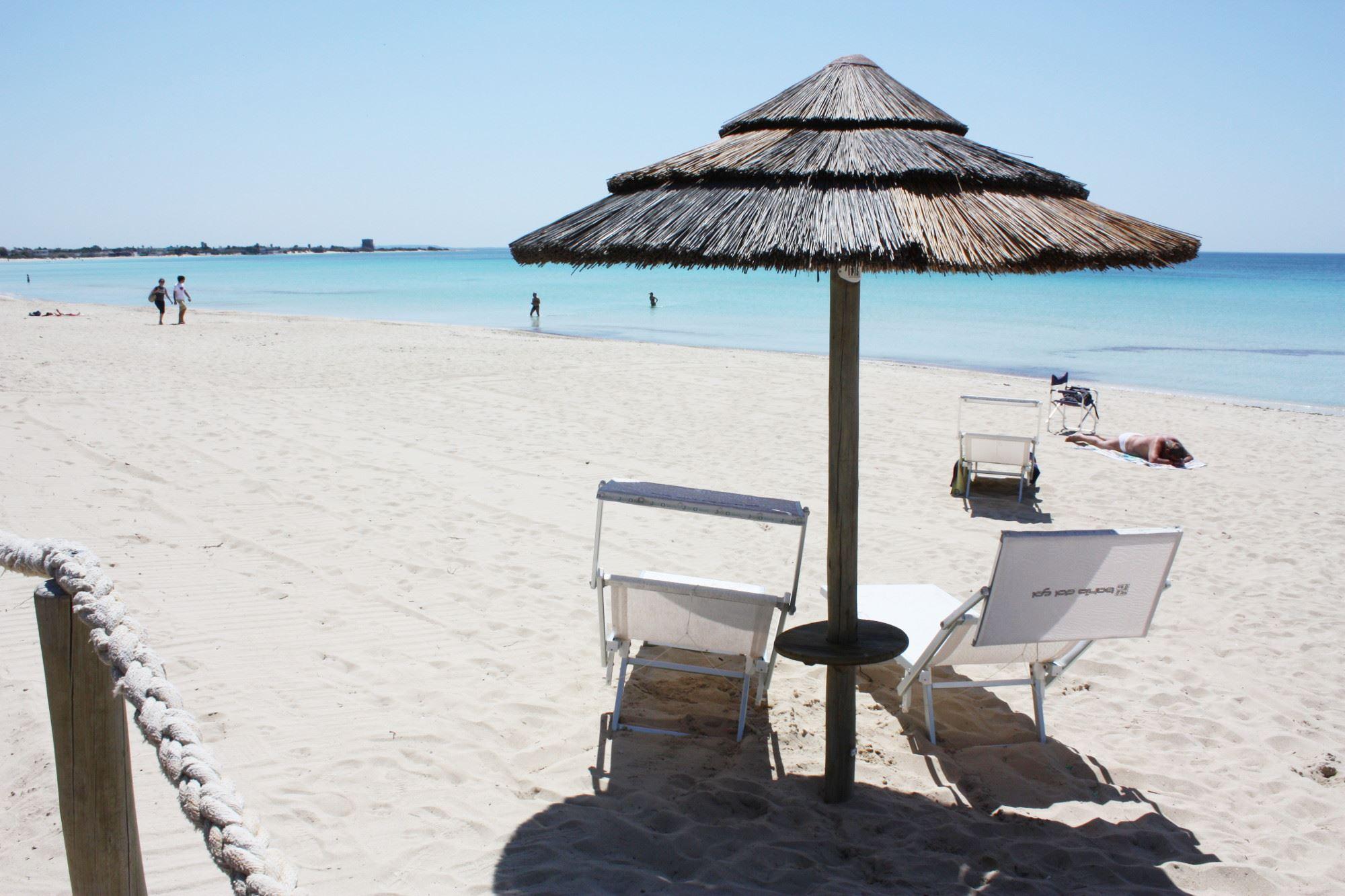 Appartamento Baia Beach 2, vicino alla spiaggia