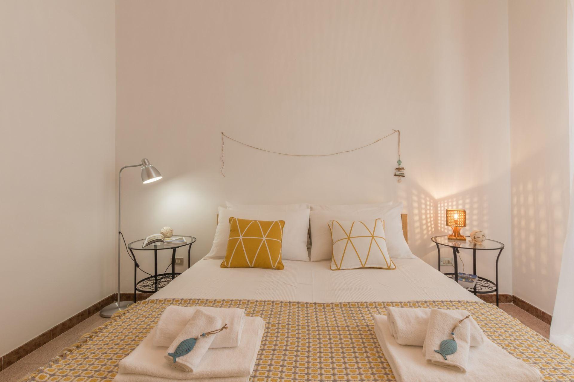 Casa Gaia DX, appartamento vacanze a Torre Lapillo