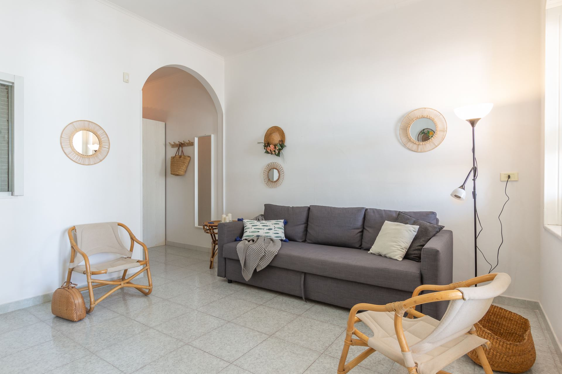 Casa Tropical, villetta per le vacanze a Torre Lapillo