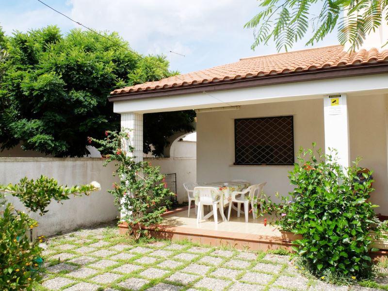 Villetta Paradise, con giardino vicino le spiagge