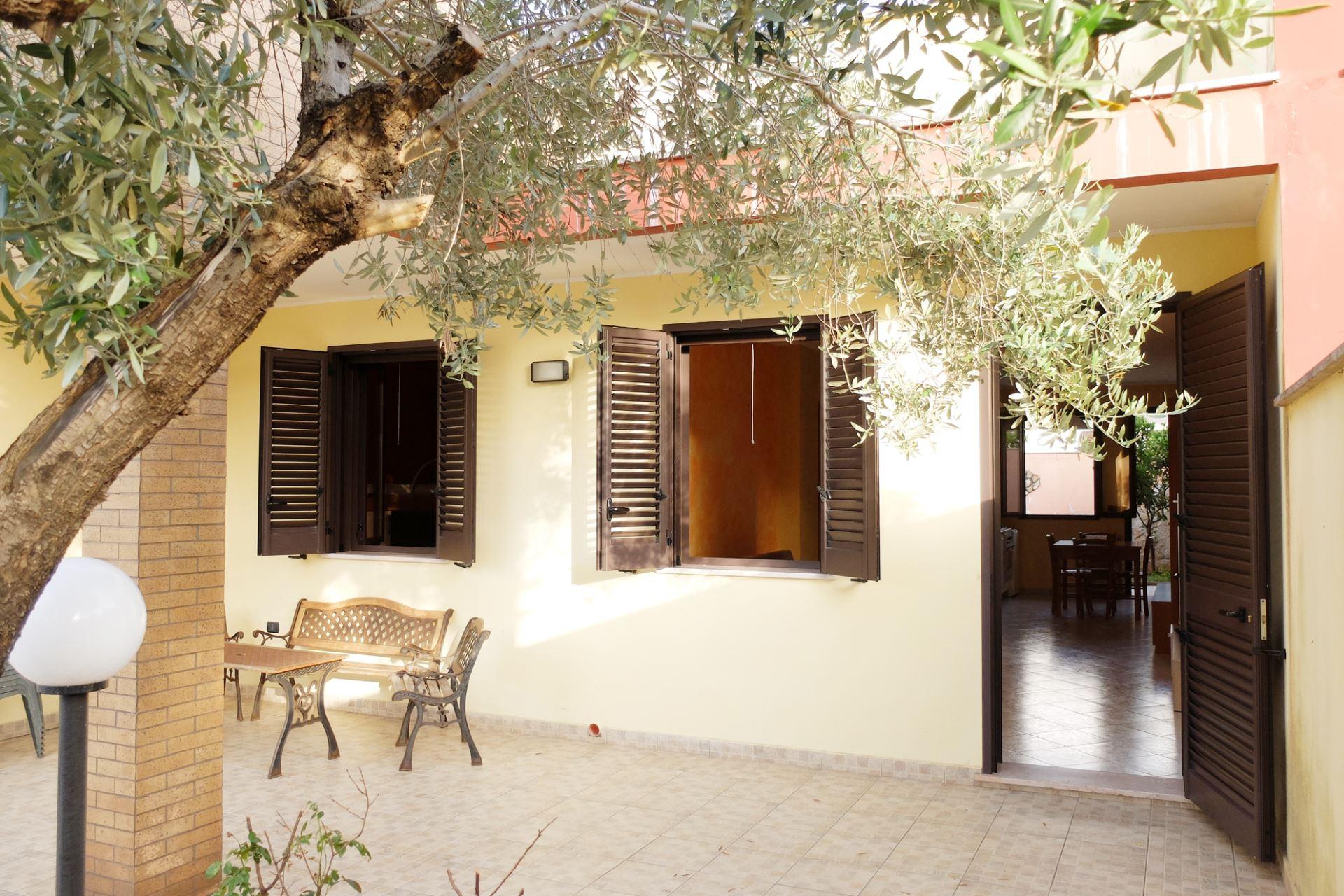 Villetta Alice, 2 camere letto con giardino