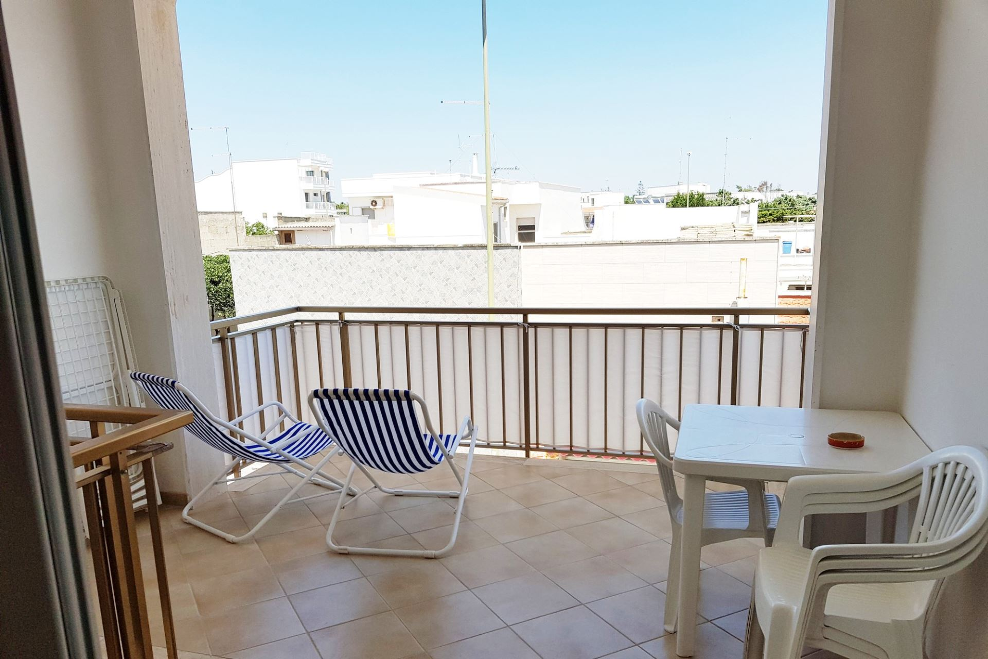 Appartamento Sunny, 150 metri dalla spiaggia bella