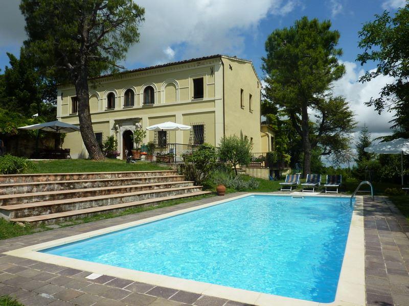 Villa Maria Daniela