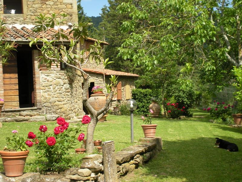 Casa Cortona