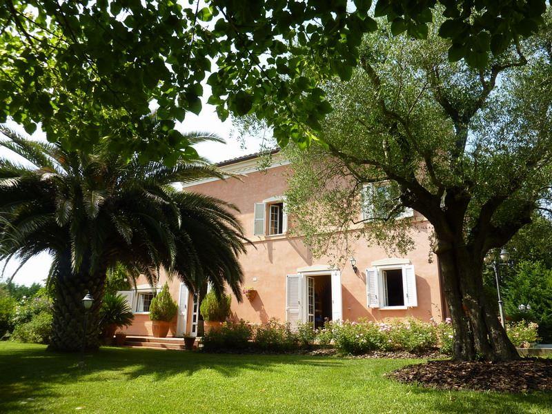Villa La Macina