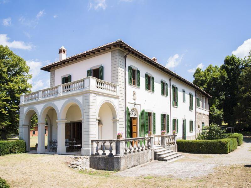 Villa Costanza