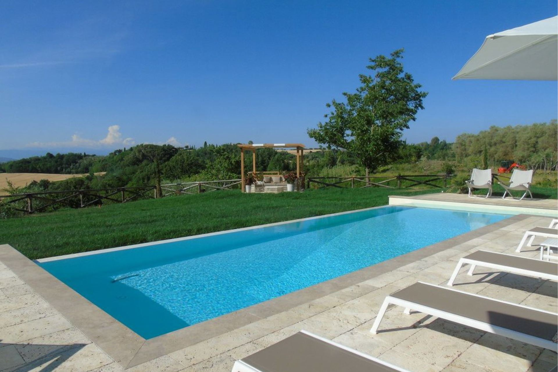 Villa Capannale
