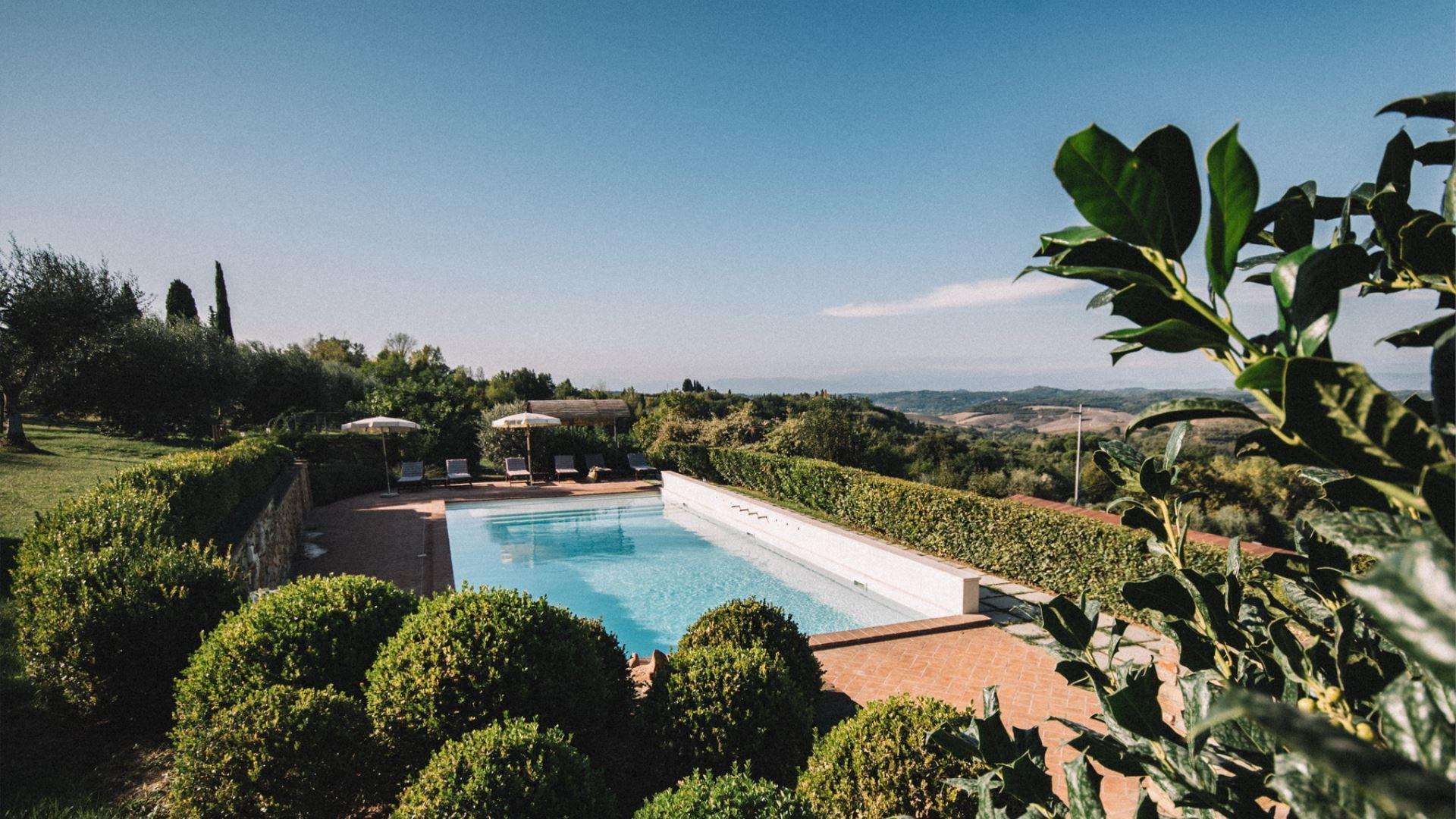 Villa Donna Lisa