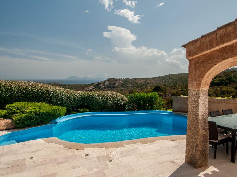 Villa Pevero Hill 3