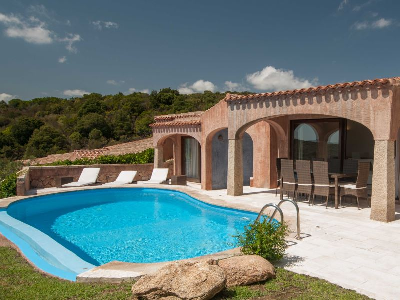 Villa Pevero Hills 4