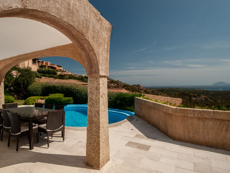 Villa Pevero Hills 5