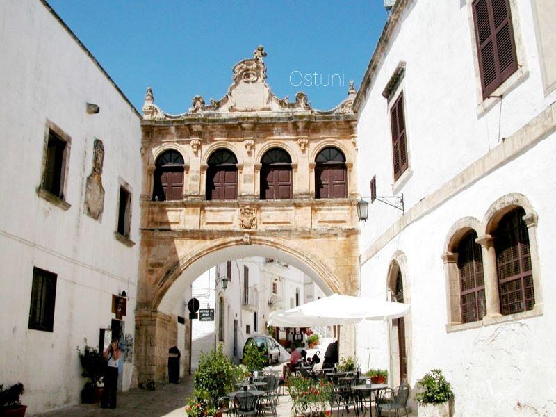 Ferienhaus Villa Salento (2336537), Carovigno, Adriaküste (Apulien), Apulien, Italien, Bild 13