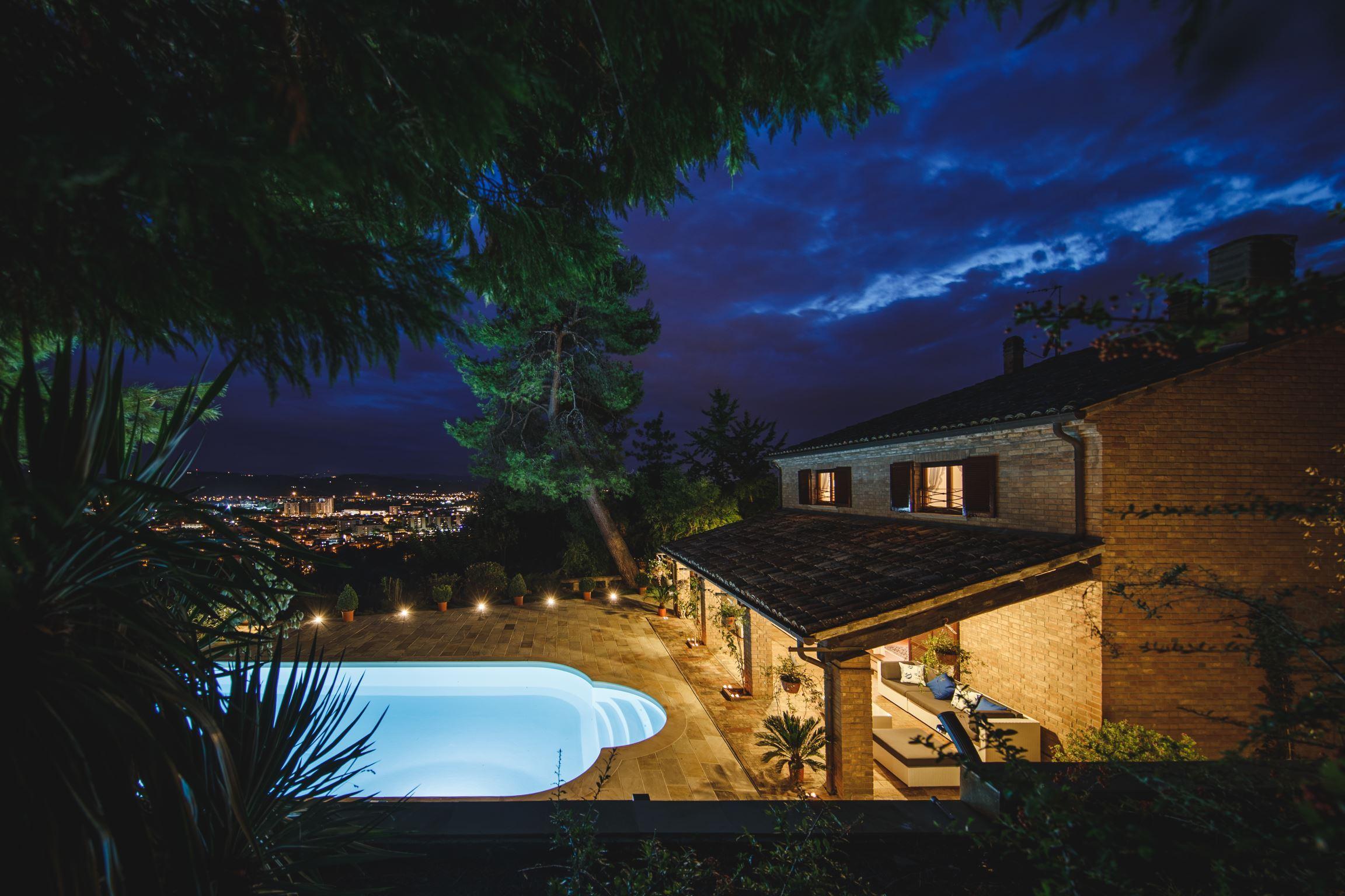 Ferienhaus VILLA MARINA (2195811), Pesaro, Pesaro und Urbino, Marken, Italien, Bild 28