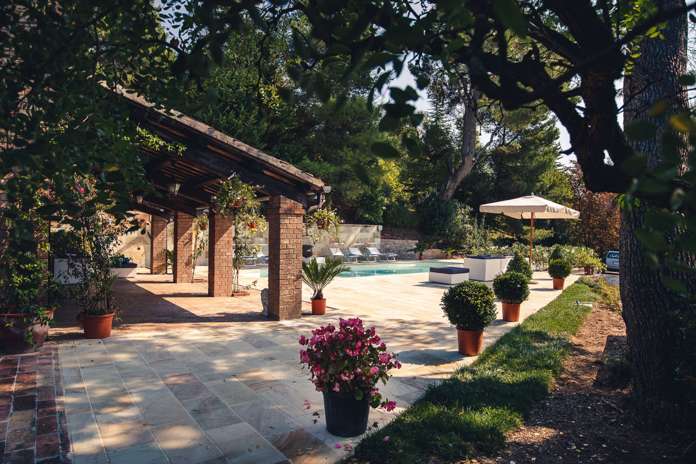 Ferienhaus VILLA MARINA (2195811), Pesaro, Pesaro und Urbino, Marken, Italien, Bild 24