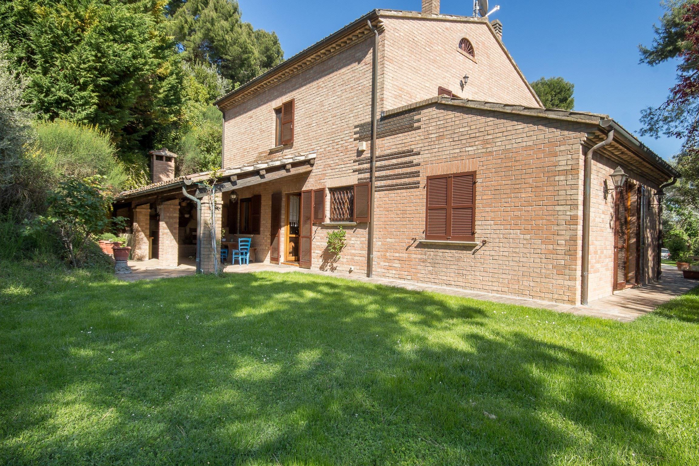 Ferienhaus VILLA MARINA (2195811), Pesaro, Pesaro und Urbino, Marken, Italien, Bild 27