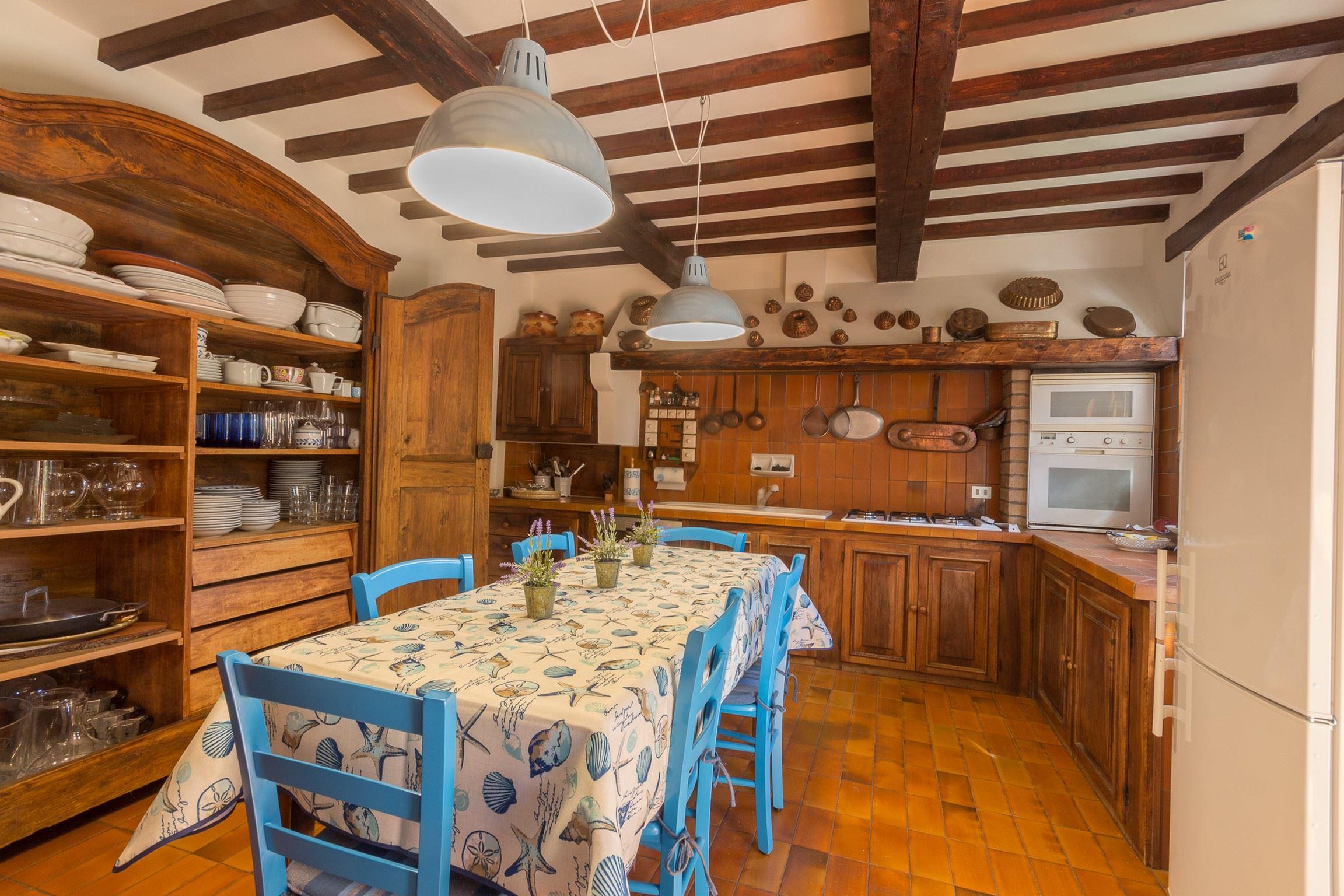 Ferienhaus VILLA MARINA (2195811), Pesaro, Pesaro und Urbino, Marken, Italien, Bild 5
