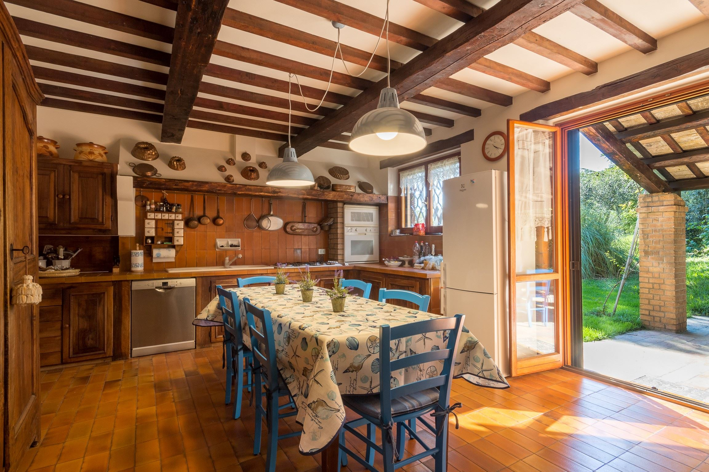 Ferienhaus VILLA MARINA (2195811), Pesaro, Pesaro und Urbino, Marken, Italien, Bild 4