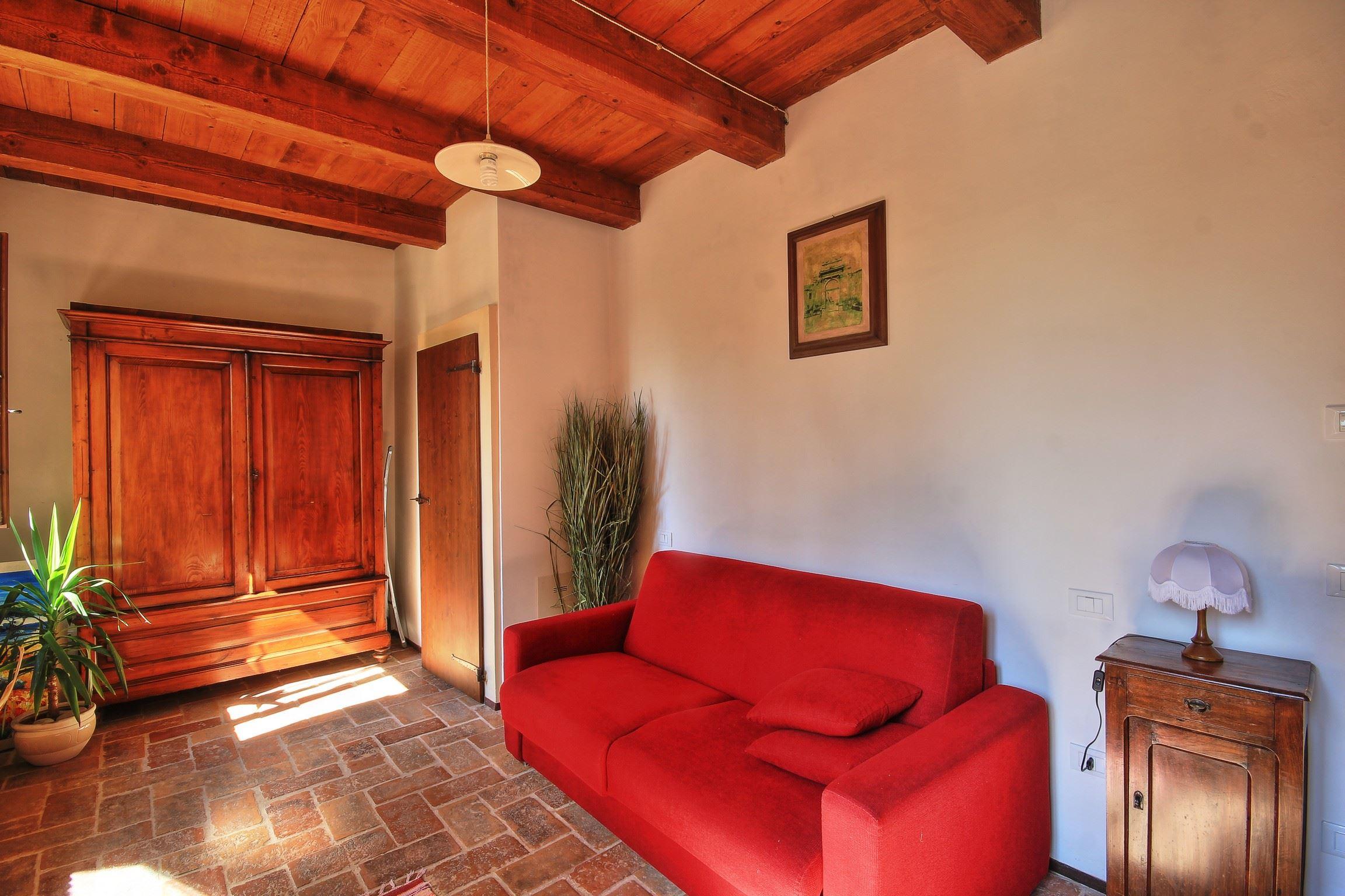 Ferienhaus VILLA DELLE VIGNE (2129909), Pesaro, Pesaro und Urbino, Marken, Italien, Bild 7