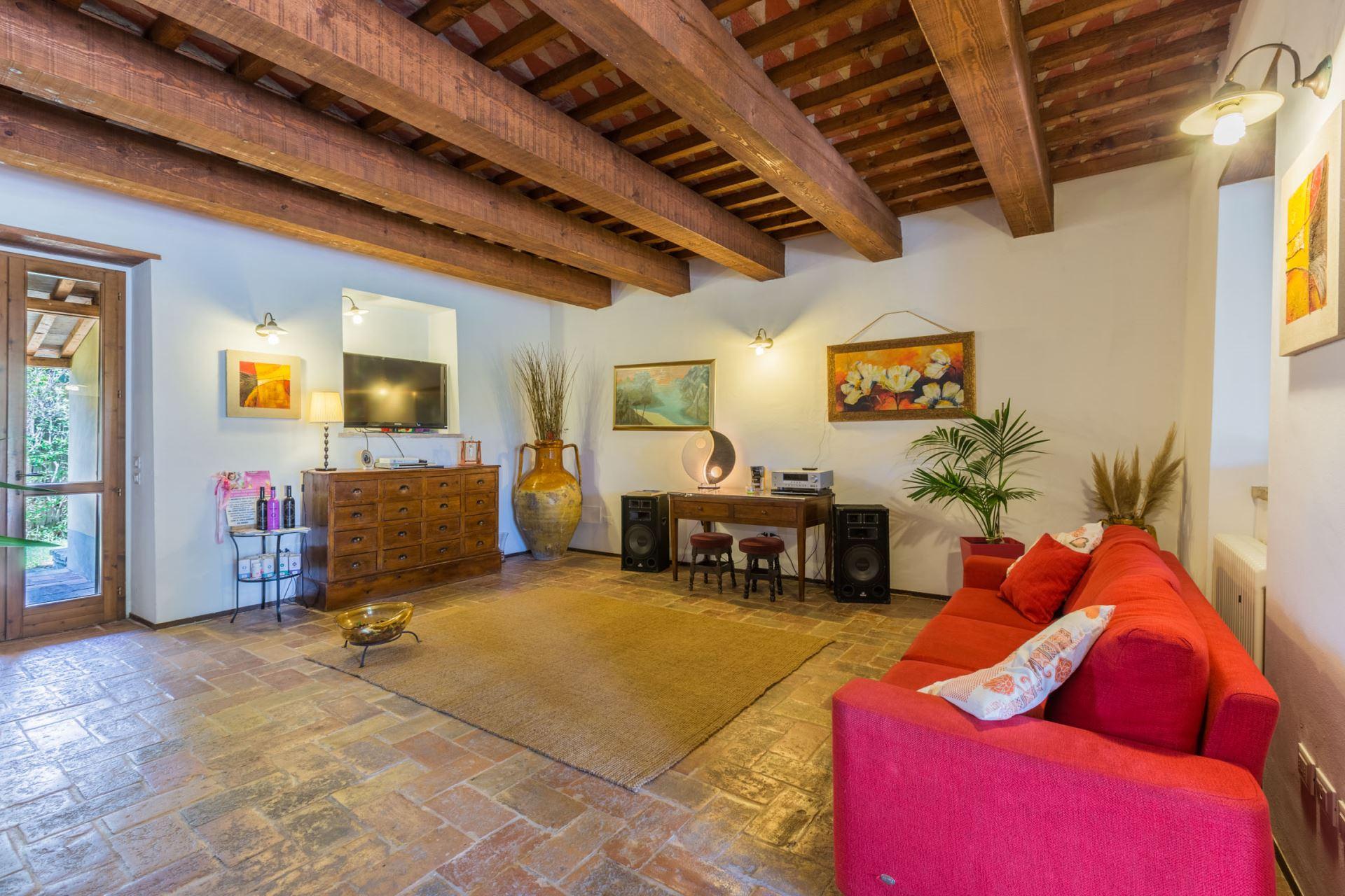 Ferienhaus VILLA DELLE VIGNE (2129909), Pesaro, Pesaro und Urbino, Marken, Italien, Bild 5