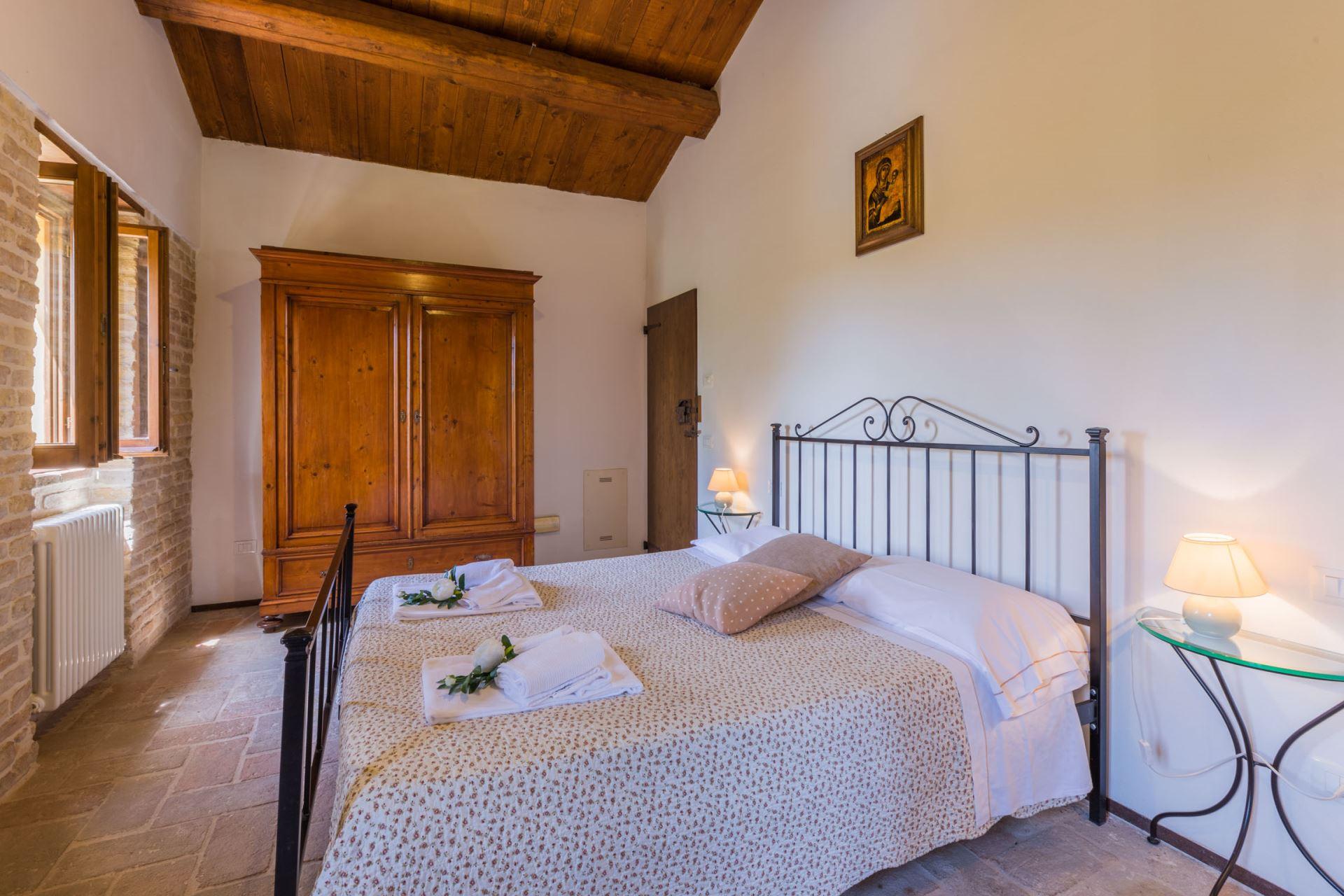 Ferienhaus VILLA DELLE VIGNE (2129909), Pesaro, Pesaro und Urbino, Marken, Italien, Bild 8