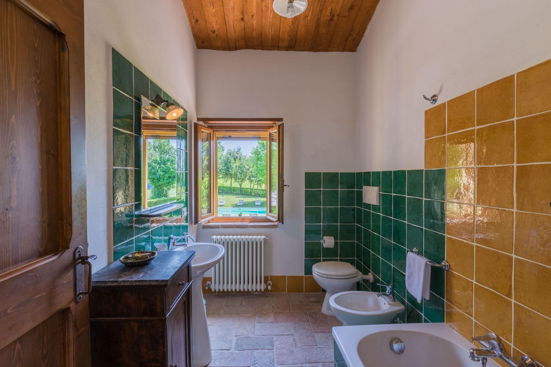 Ferienhaus VILLA DELLE VIGNE (2129909), Pesaro, Pesaro und Urbino, Marken, Italien, Bild 12