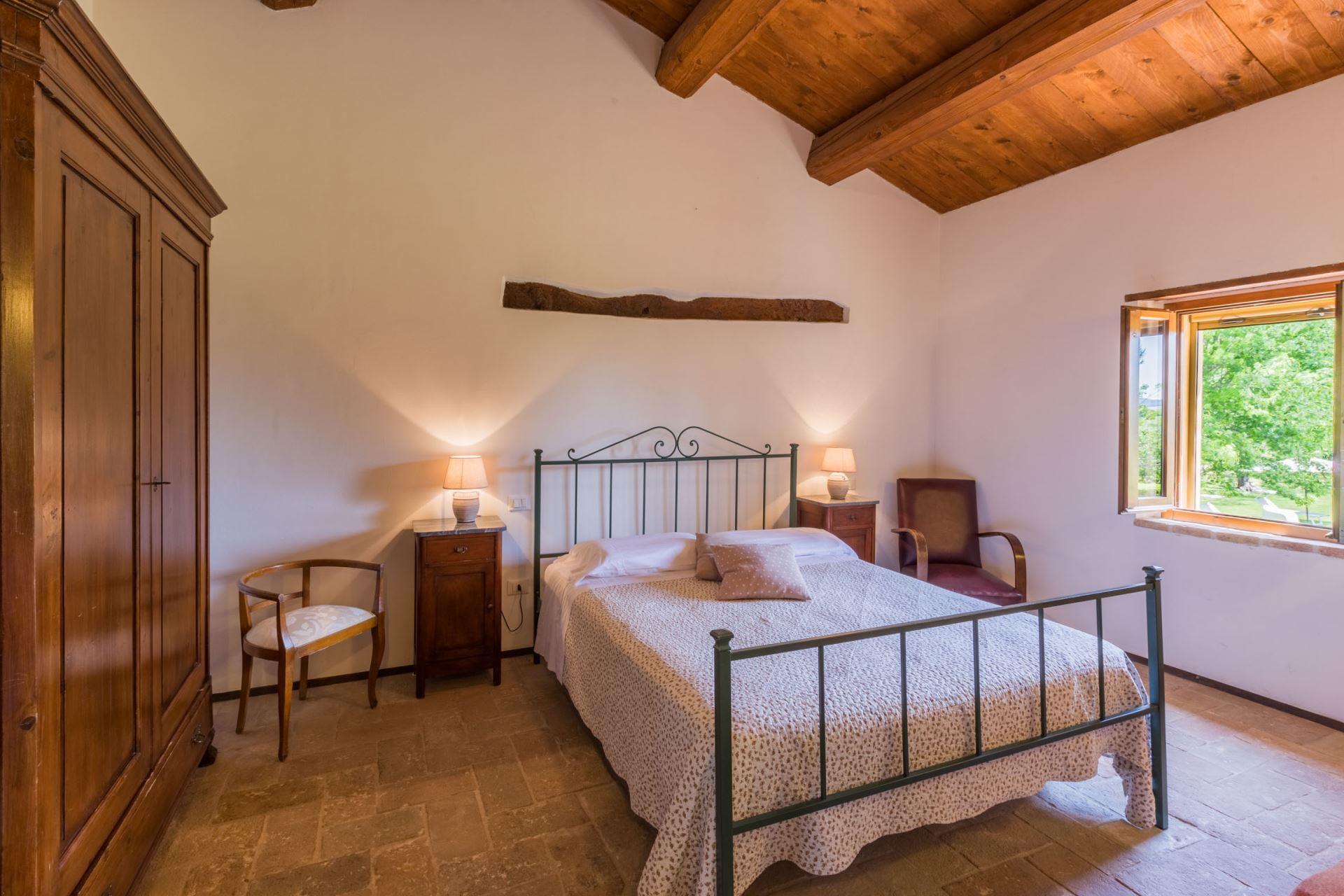 Ferienhaus VILLA DELLE VIGNE (2129909), Pesaro, Pesaro und Urbino, Marken, Italien, Bild 11