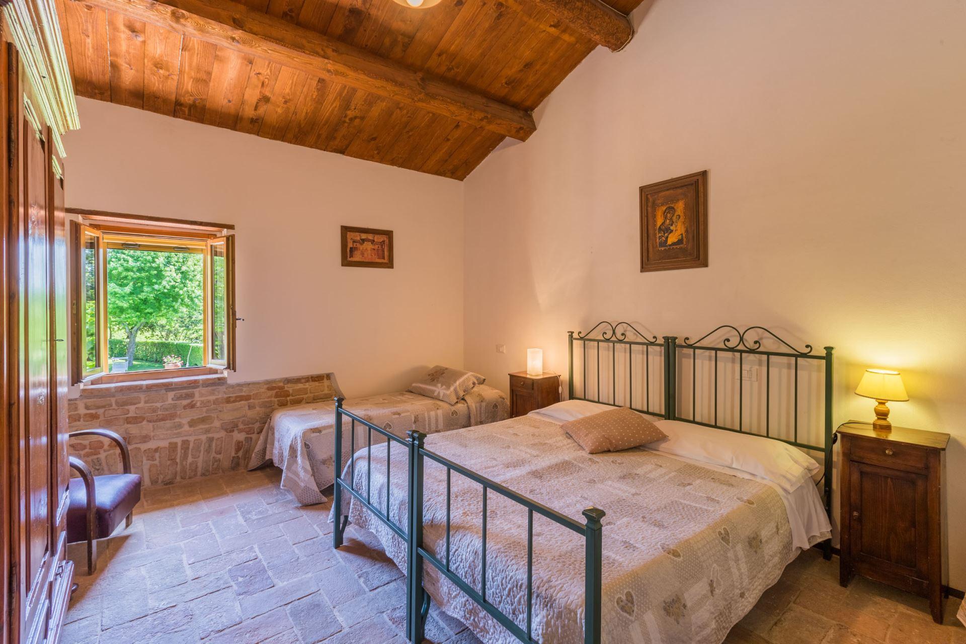 Ferienhaus VILLA DELLE VIGNE (2129909), Pesaro, Pesaro und Urbino, Marken, Italien, Bild 10