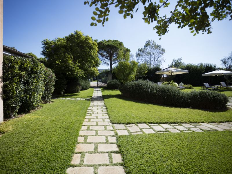 Salento GALLIPOLI-BAIA VERDE TYPICAL HOUSE LI FOGGI JUNIOR SUITE