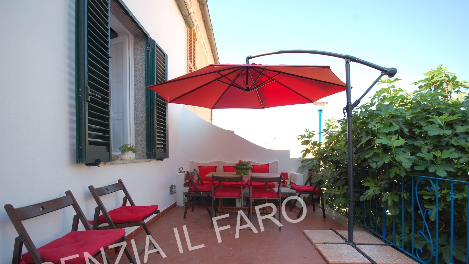 Casa Piazza Dante
