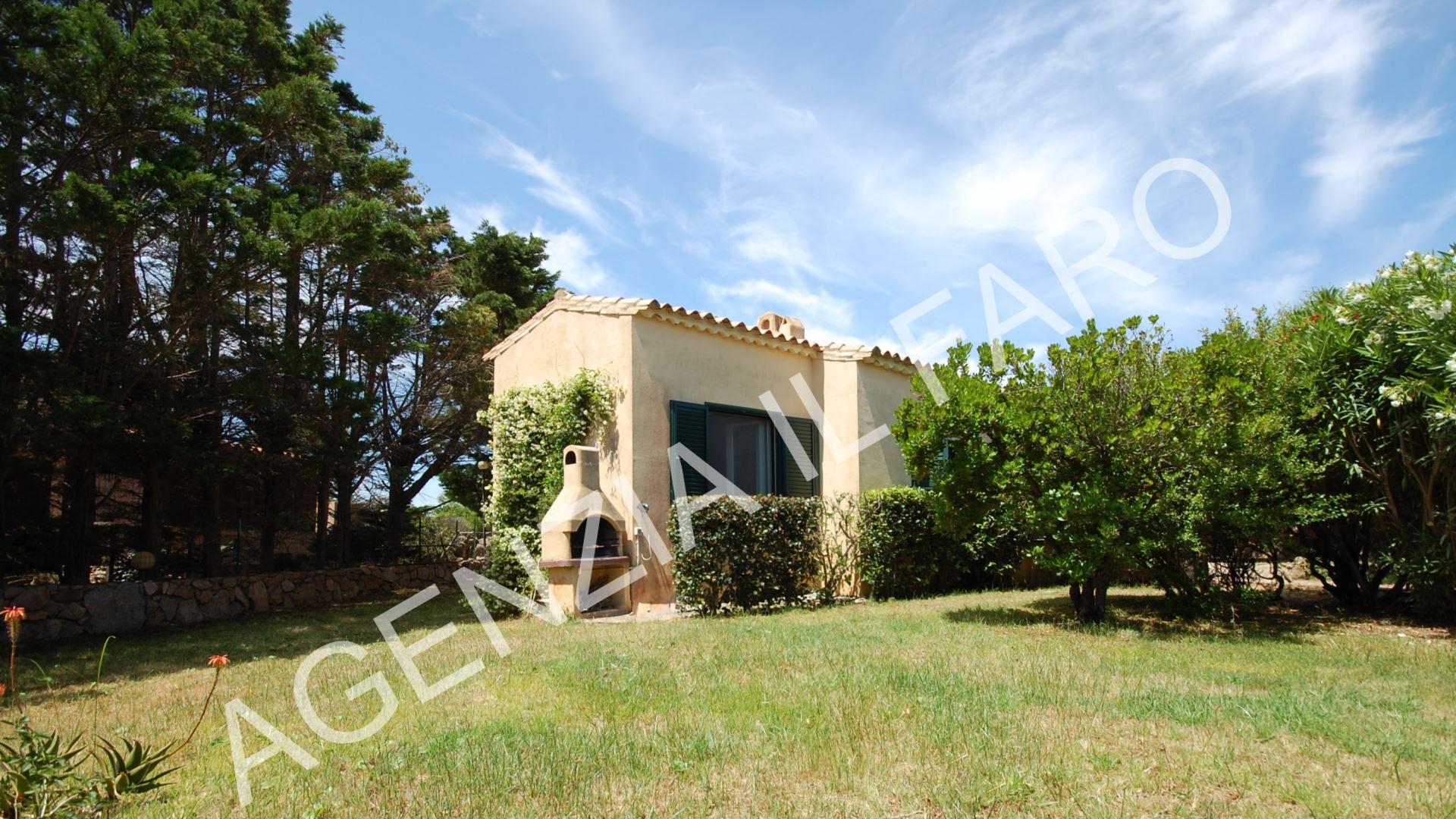 Villa indipendente al Villaggio Piras