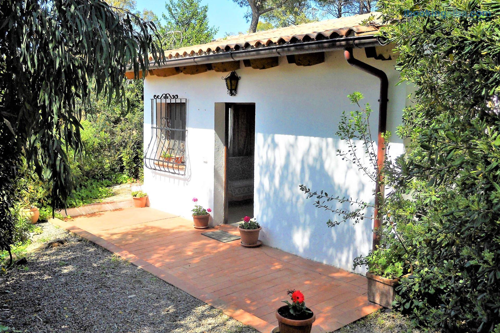 Casa Anselmi