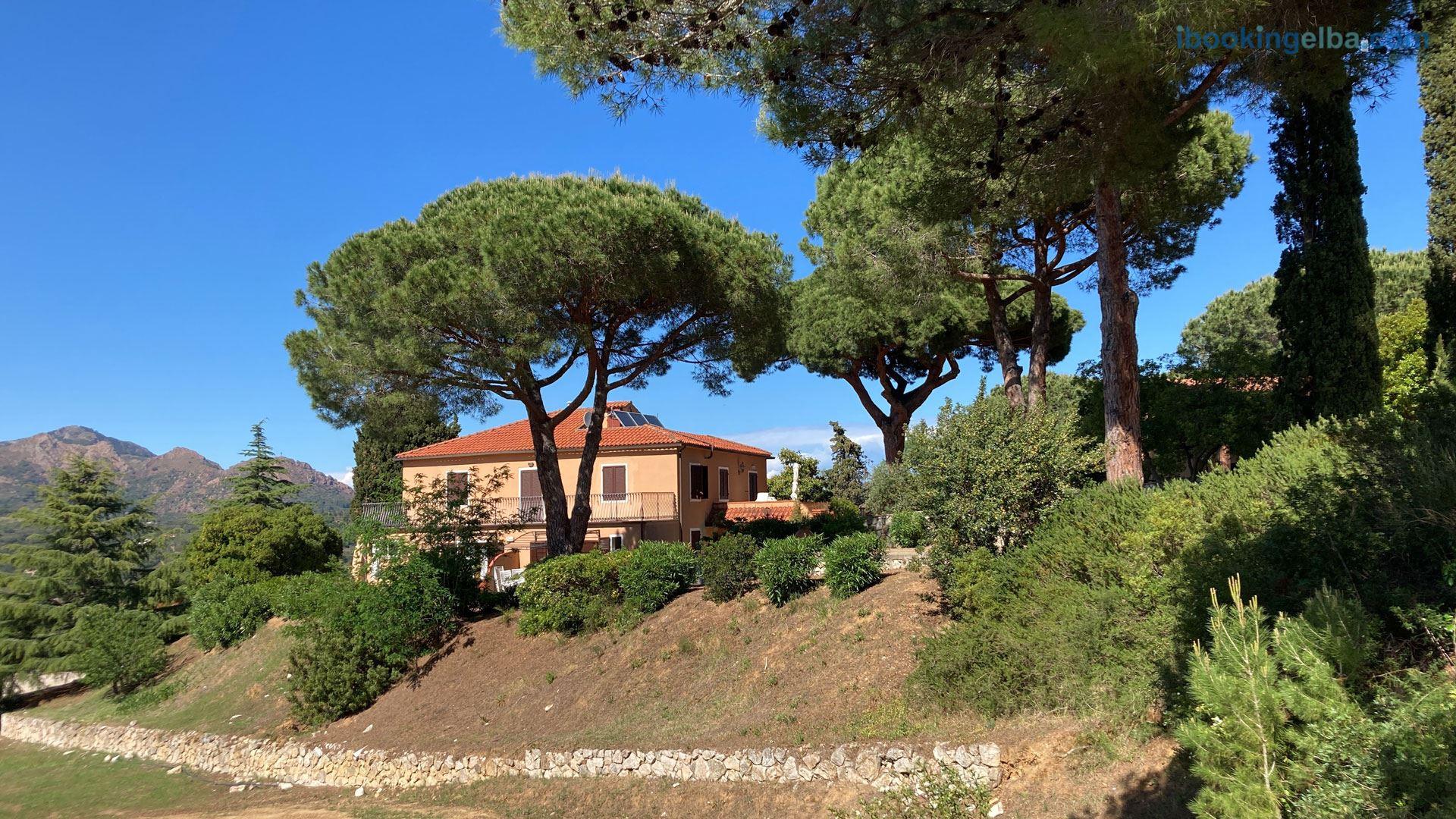 Appartamenti Fiorenzo - Bilocale 4 posti letto