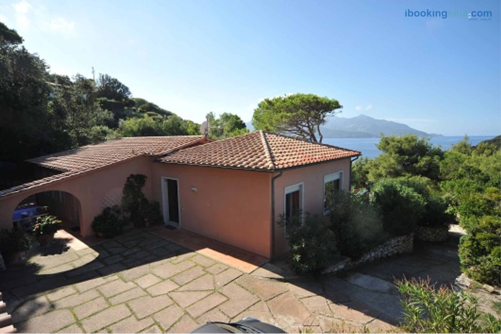 Villa Enfola