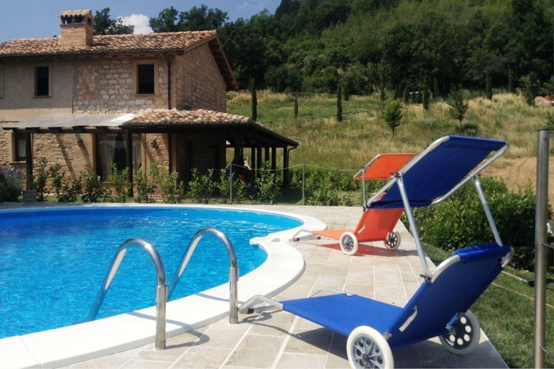 Borgo Il Gelso - Casa Girasoli