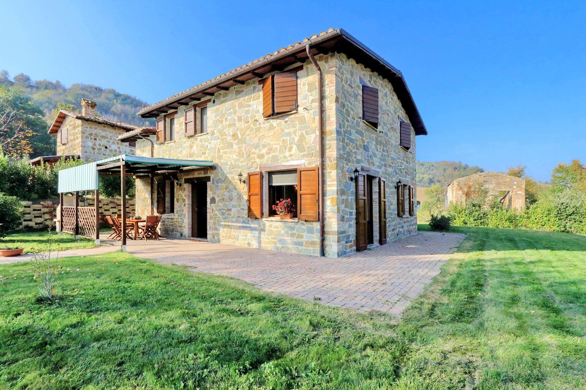 Borgo Il Gelso - Casa Grande