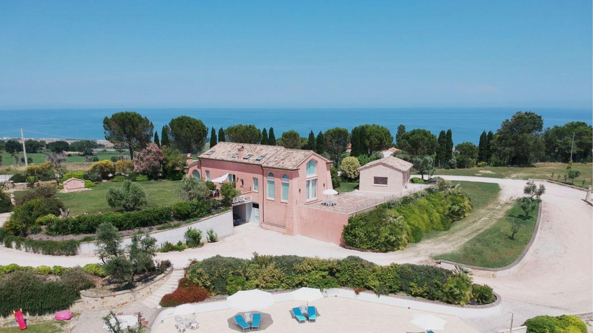 Villa ChiaraMarina