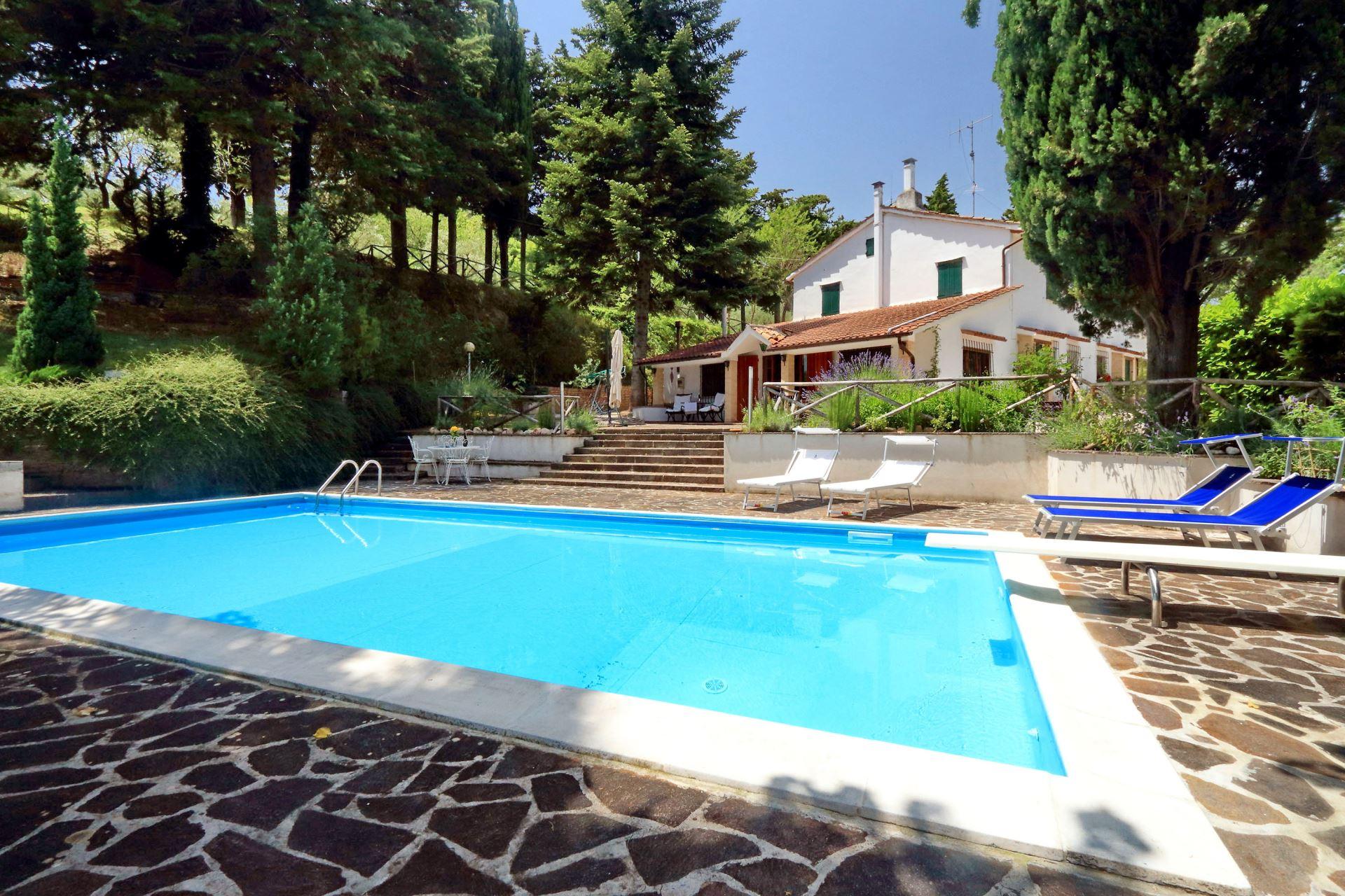 Villa la Serra