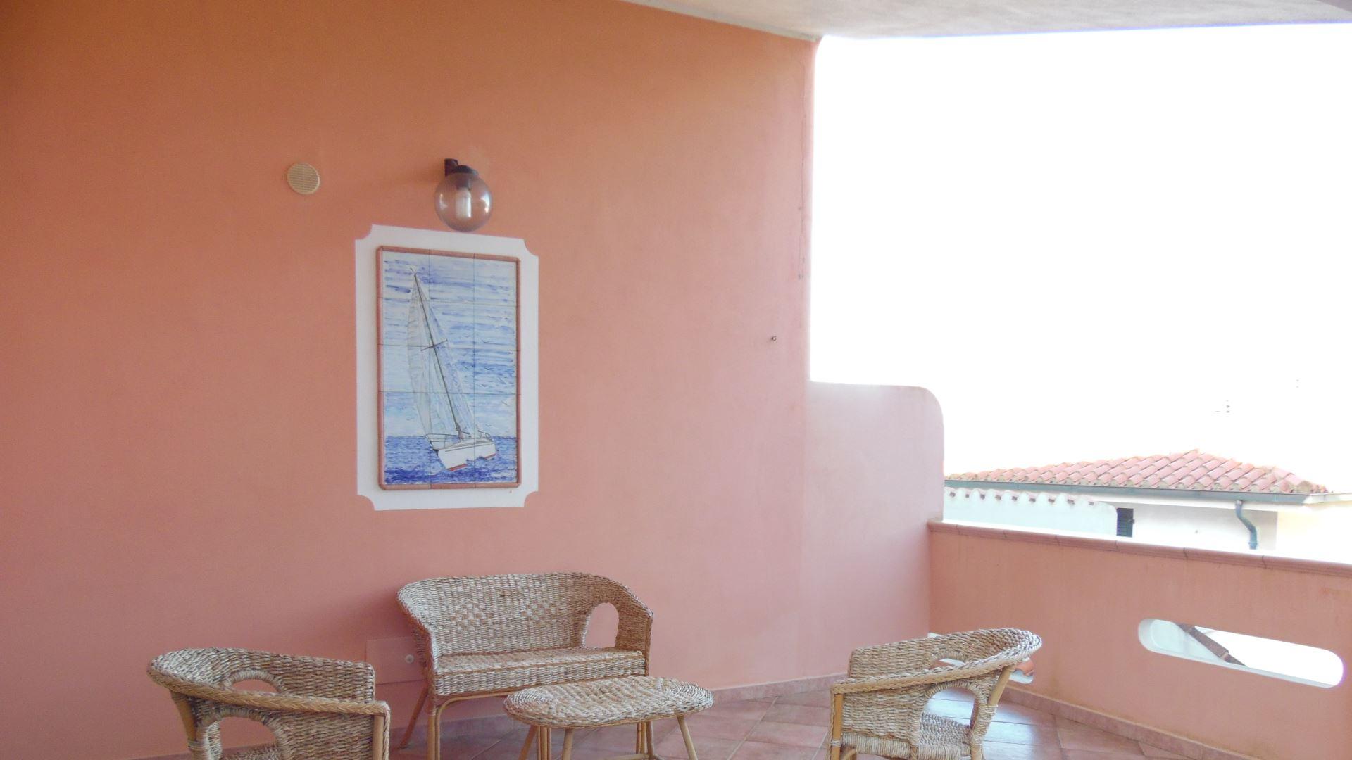 Villa Rosa 858