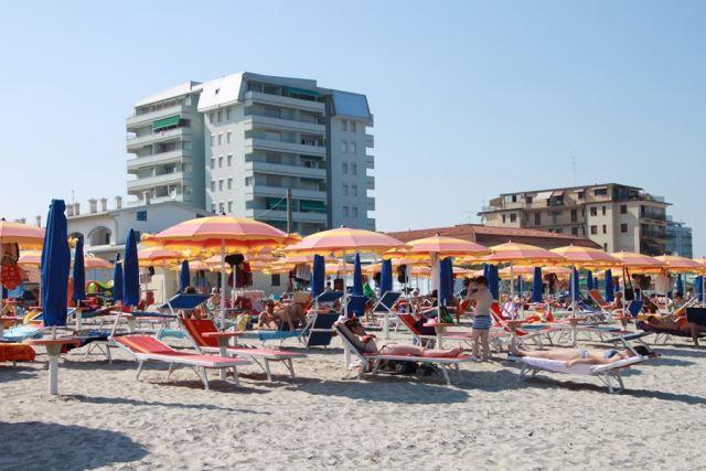 Ferienwohnung ECO DEL MARE 11 (2368476), Lido di Pomposa, Adriaküste (Emilia-Romagna), Emilia-Romagna, Italien, Bild 1
